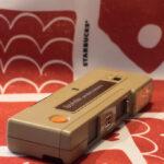110フィルム用Kodak Styleliteポケットカメラの外観レビュー