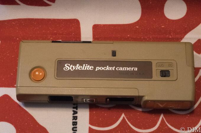 ポケットカメラ