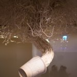 カップヌードルミュージアムのモニュメントに隠された幸福