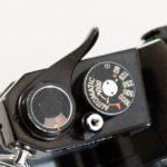 フィルムカメラのシャッタースピード検証をメトロノームで